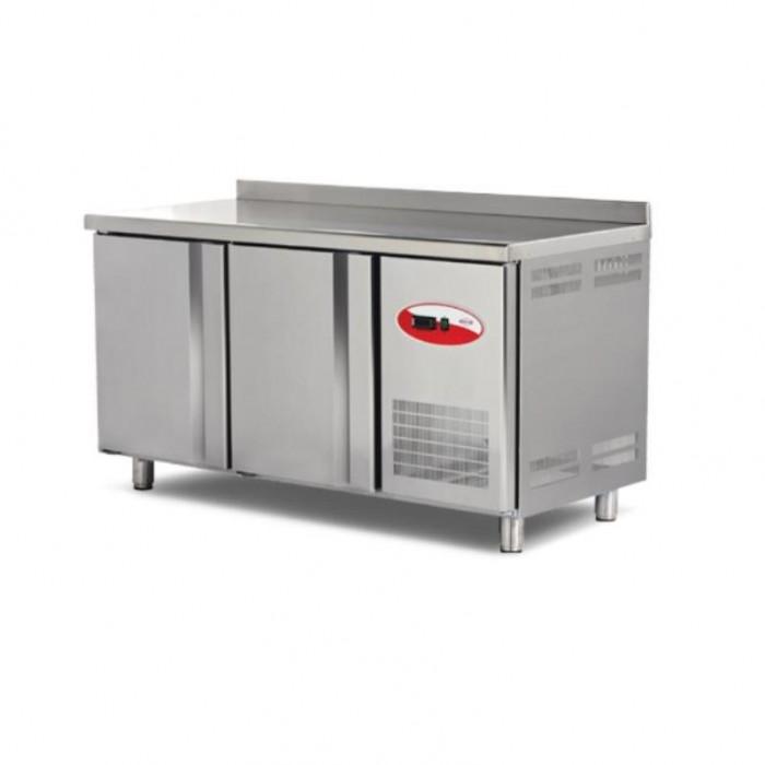 EMPERO Tezgah Tipi Buzdolabı (İki Kapılı) - EMP.150.60.01