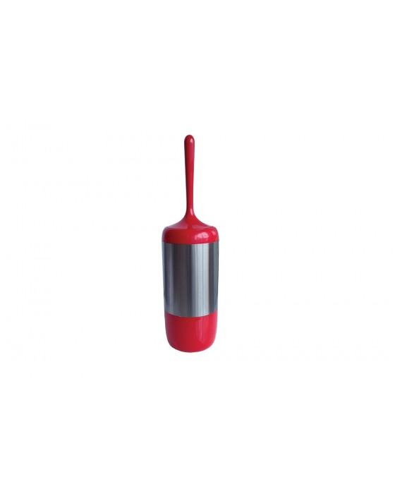 Primanova Lima Tuvalet Fırçası Kırmızı