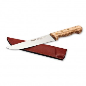 Pirge, 31400, Venge El Yapımı Et Bıçağı  19 cm, 40 x 190 x 4 mm