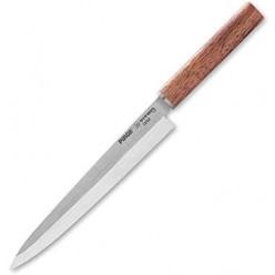 Pirge, 12113, Titan East Suşi Bıçağı - Yanagiba 23 cm Sol El, 35 x 230 x 3 mm