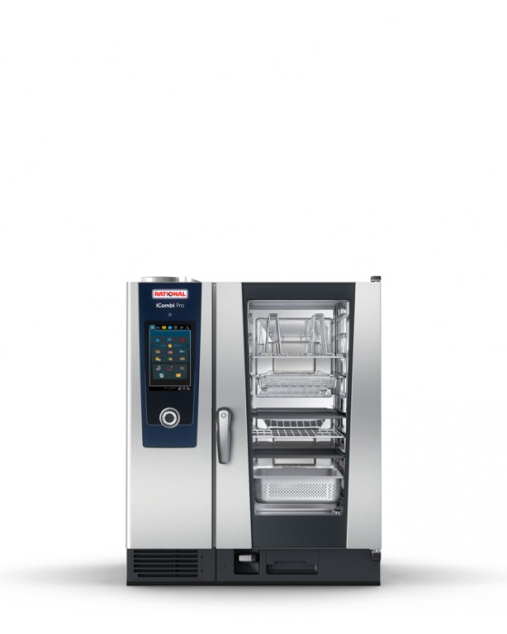 iCombi Pro 101 Elektrikli