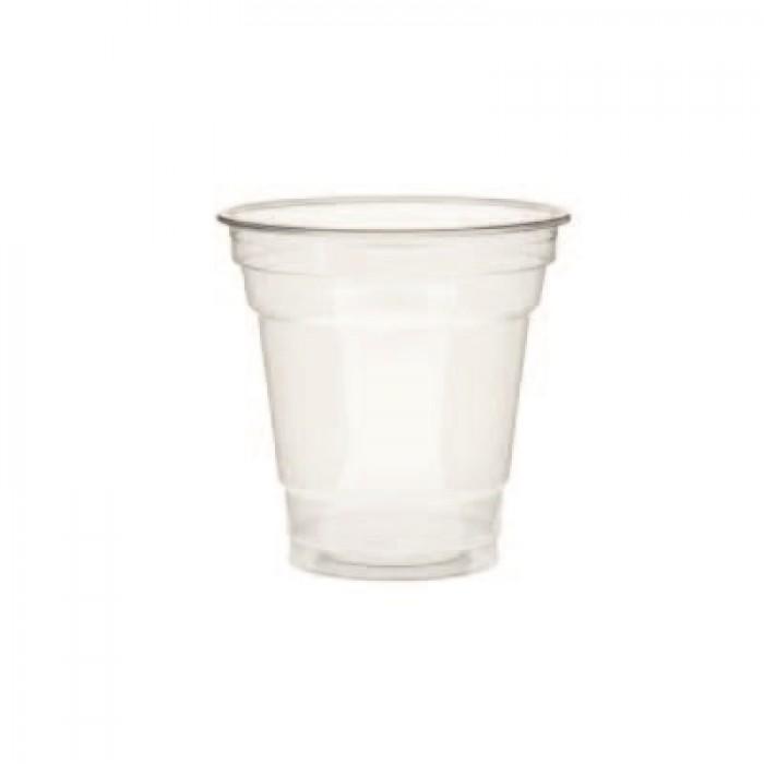 RUBİKAP PET BARDAK 95/10 OZ - 300 ml