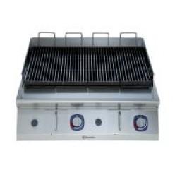 Electrolux HP Setüstü Gazlı PowerGrill 700 seri