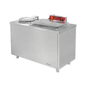 Empero Elektronik Sebze Yıkama ve Kurutma Makinesi - EMP.SYK.01