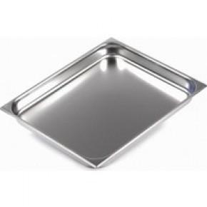Bilge Inox Gastronom Küvet 2/1-40