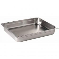Bilge Inox Gastronom Küvet 2/1-65