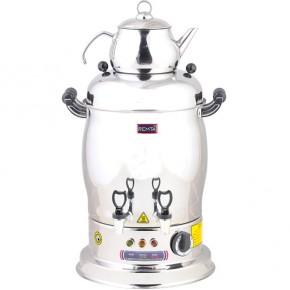 Remta Maxi Çift Demlikli Çay Makinesi 15 L - R27