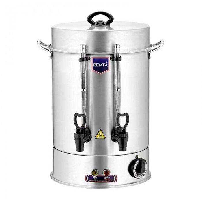 Remta 120 Bardak Çay Makinesi 12 L - R13