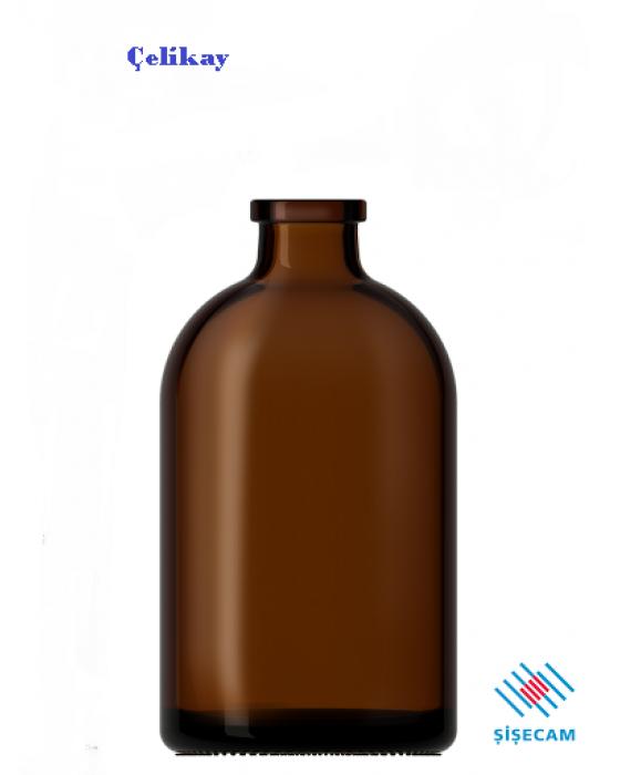 İlaç Şişesi Şişecam - 702305